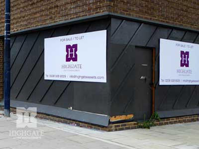 Highgate Assets Latest Commercial Properties